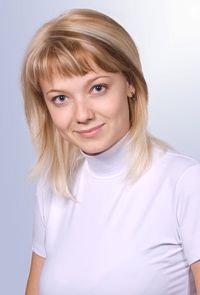 Лариса Владимировна Забалотная