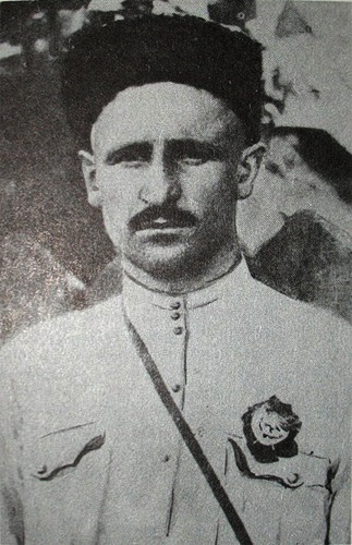Дмитрий Жлоба