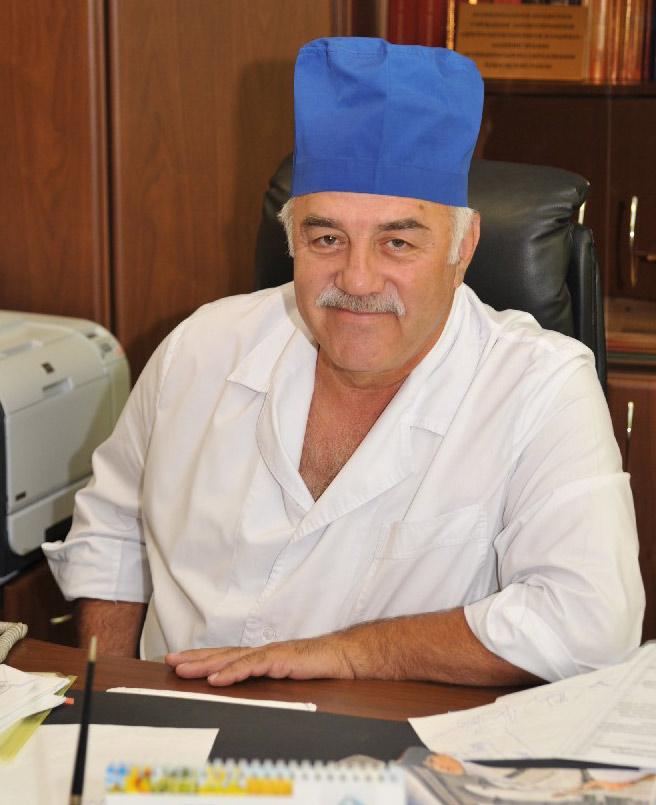 Х.М. Кантулов.