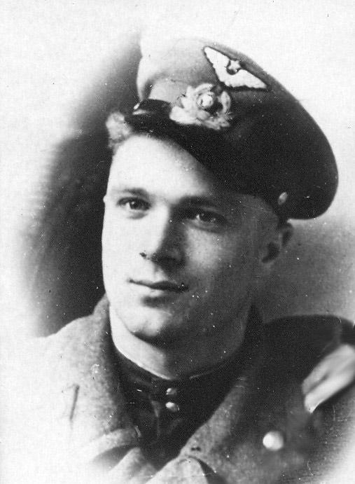 Иван Иванович Кулинич.