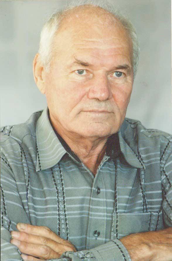 НиколаЙ Васильевич ОБОСКАЛОВ