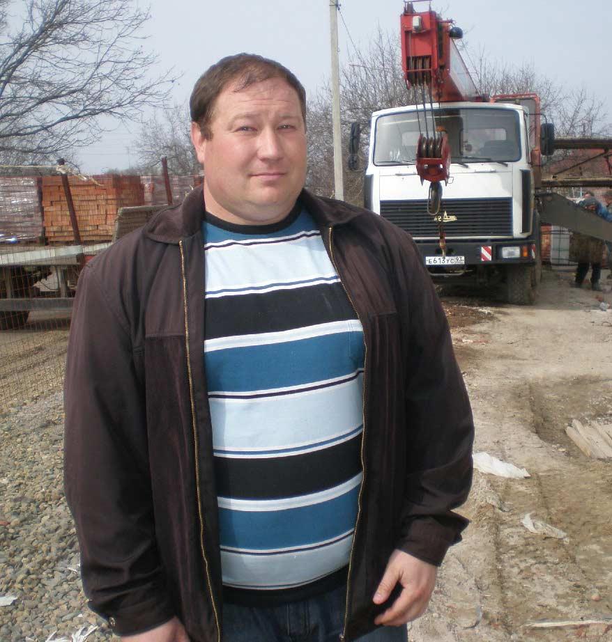 А.В. Бухтояров