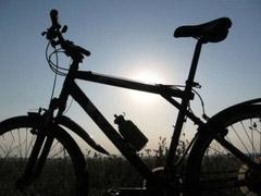 Велопробегом – от Ейска до Питера