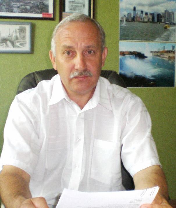 С.В. Щеголихин