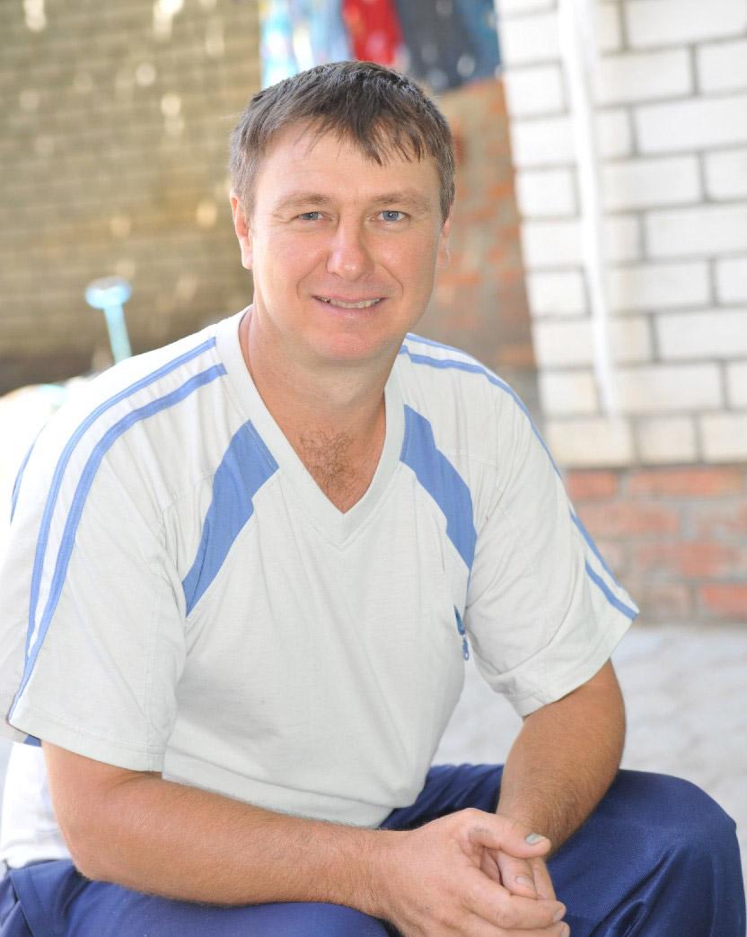 АнатолийИванович ЗАХАРЧЕНКО