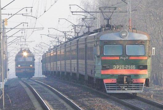 Железнодорожные трагедии прошлого