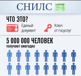 Государственные услуги в электронном виде