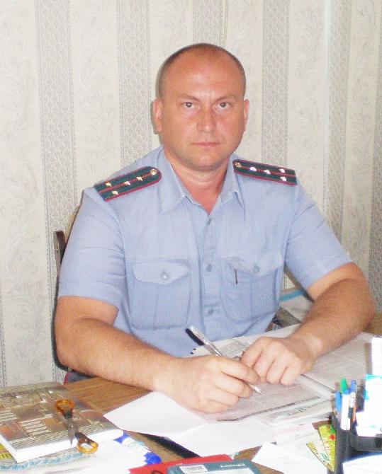 С.В. Лизунов