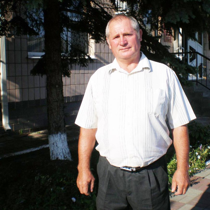 С.С. Луговской
