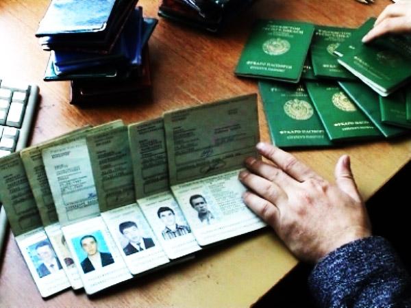 Прошло очередное совещание в режиме видеоконференции с повесткой дня «О состоянии миграционного контроля в муниципальных образованиях Краснодарского края».