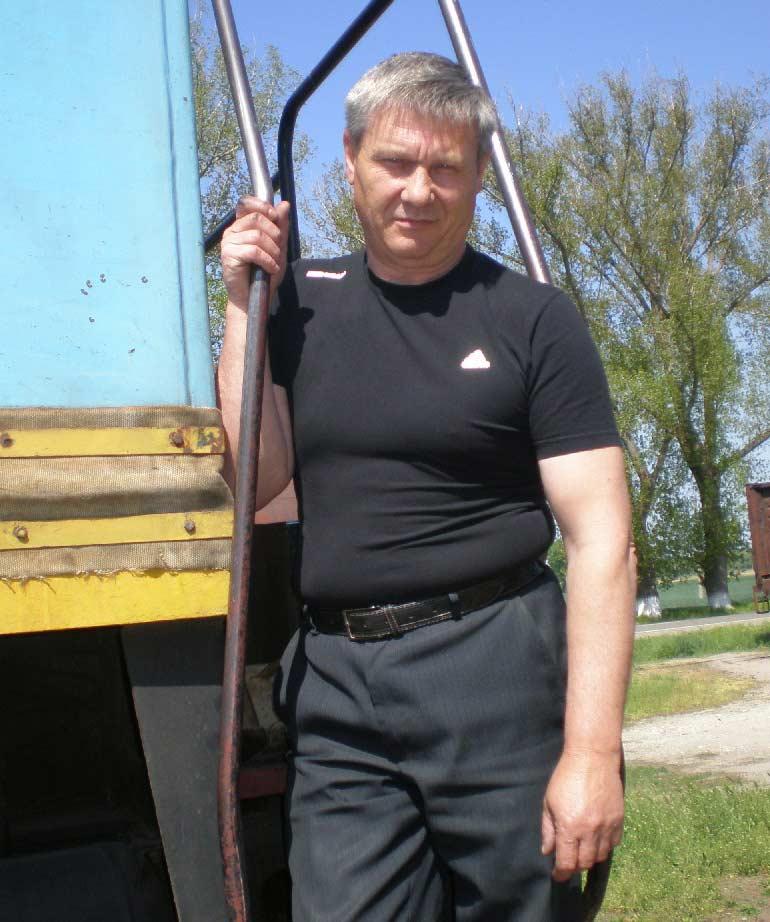 Павел Николаевич ХИЛЬКО