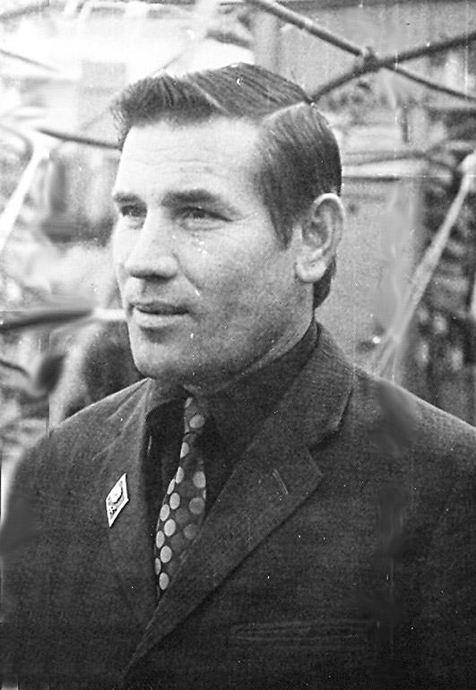 Виктору Мокроносу – 75!