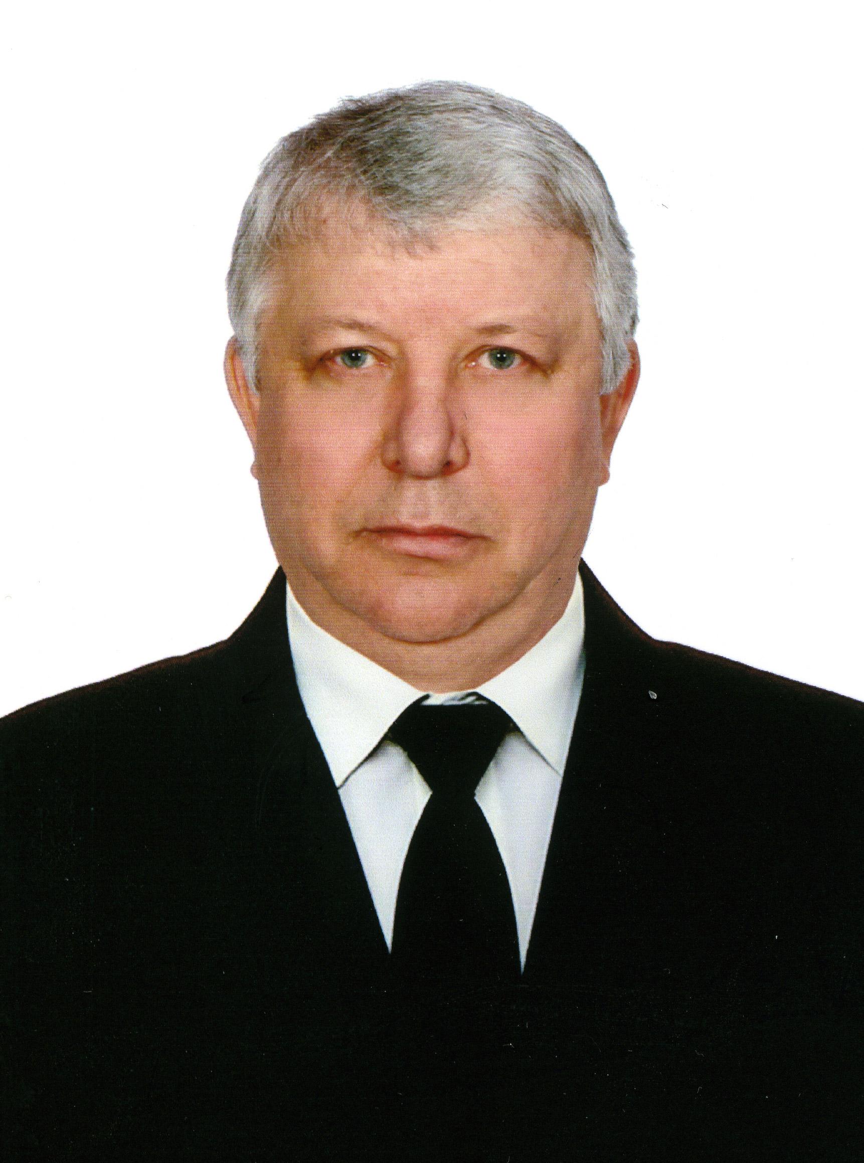 60 лет генеральному директору ОАО «Павловский элеватор» Сергею Григорьевичу НИКОЛАЕВУ