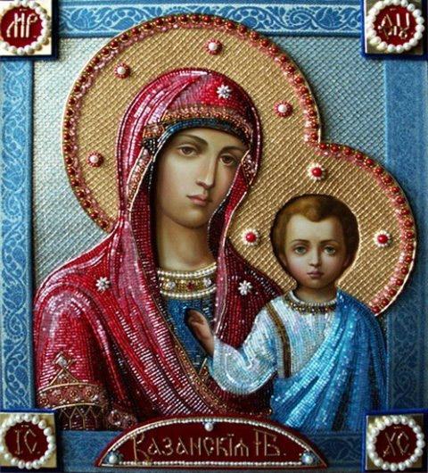 Состоится он скоро – 4 ноября – в честь Казанской иконы Божией Матери и 401-й годовщины освобождения России от иноплеменных захватчиков. Начнется ход в десять утра.