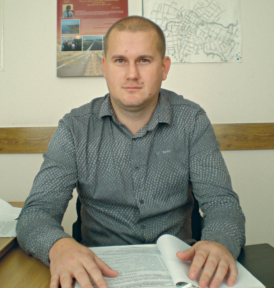 Алексей ХРАМОВ