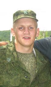 Сергей Зубарев.