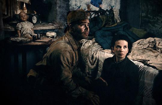 А вы посмотрели фильм  «Сталинград»?