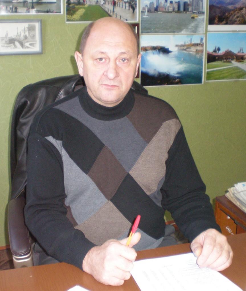 В.И. Комисарчук