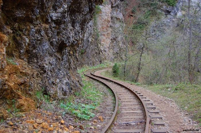 Гуамка – жемчужина Кавказа