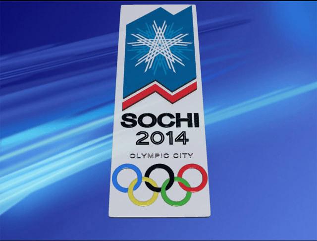 Кадры для олимпийского Сочи