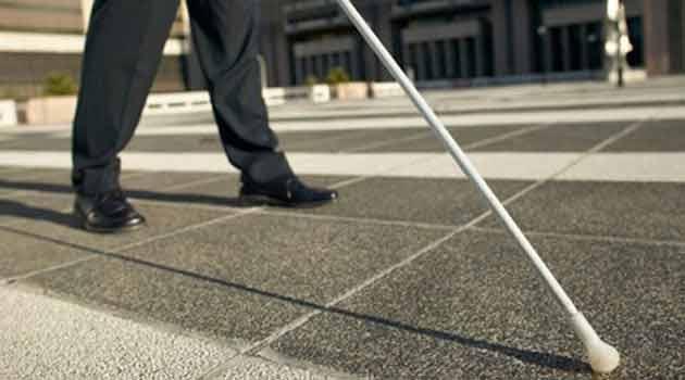 Слепой – не значит, ненужный