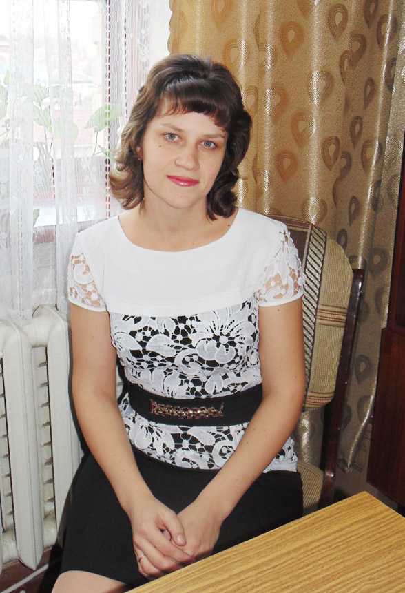 Анна Борисовна Корж