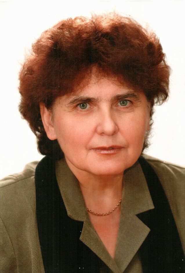 Лариса Вадимовна ХАГУШ.