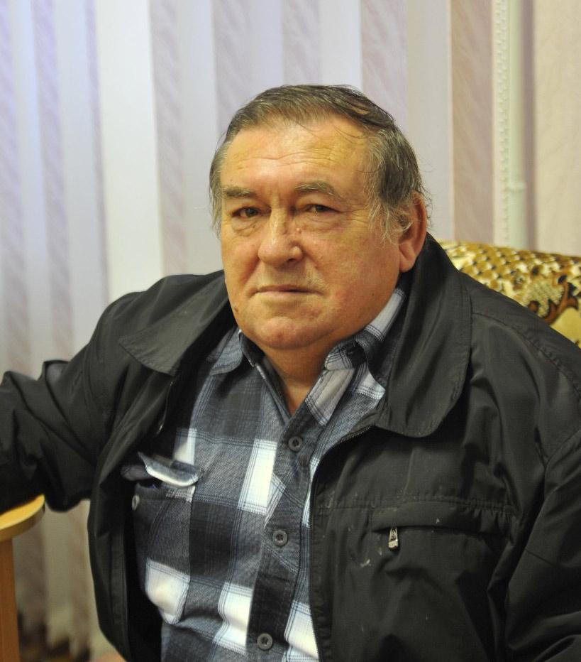 Геннадий СКОРОХОД