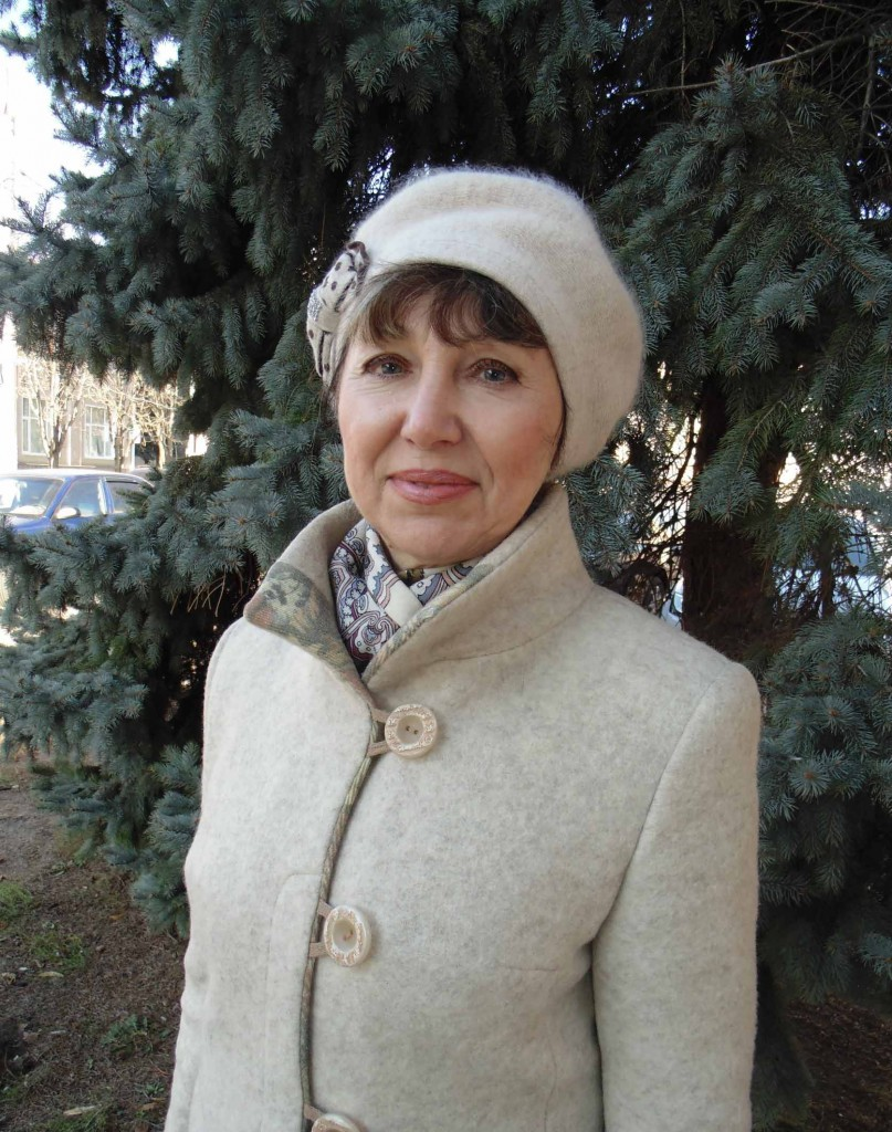 Наталья Викторовна Кобелева