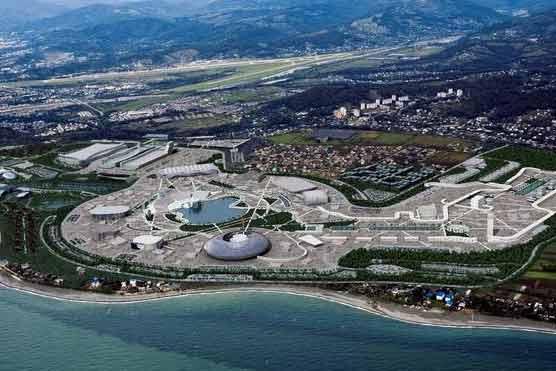 Приглашаем поработать вовремя Олимпийских игр