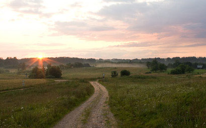 Участки для сельских усадеб