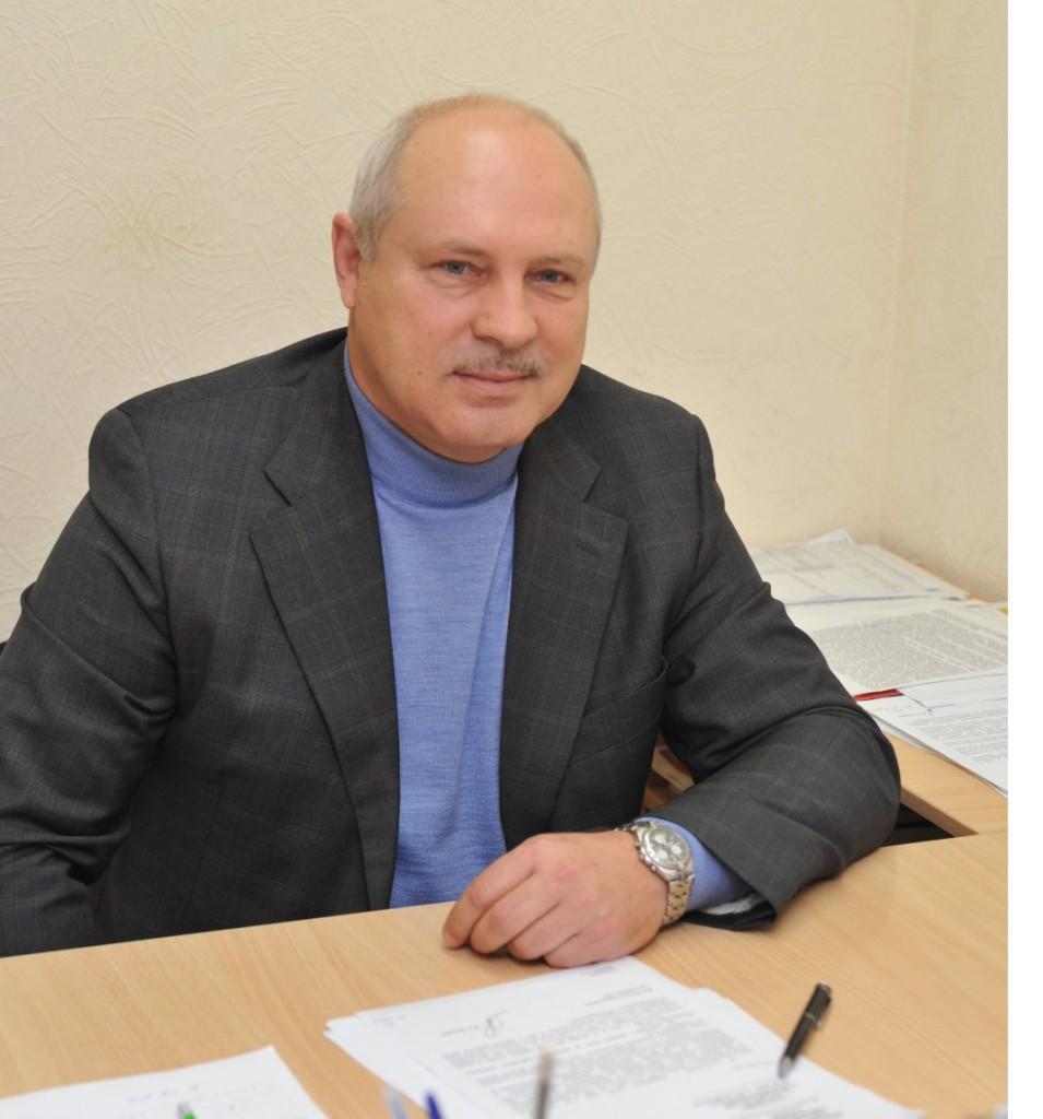 Геннадий Иванович Слабогузов