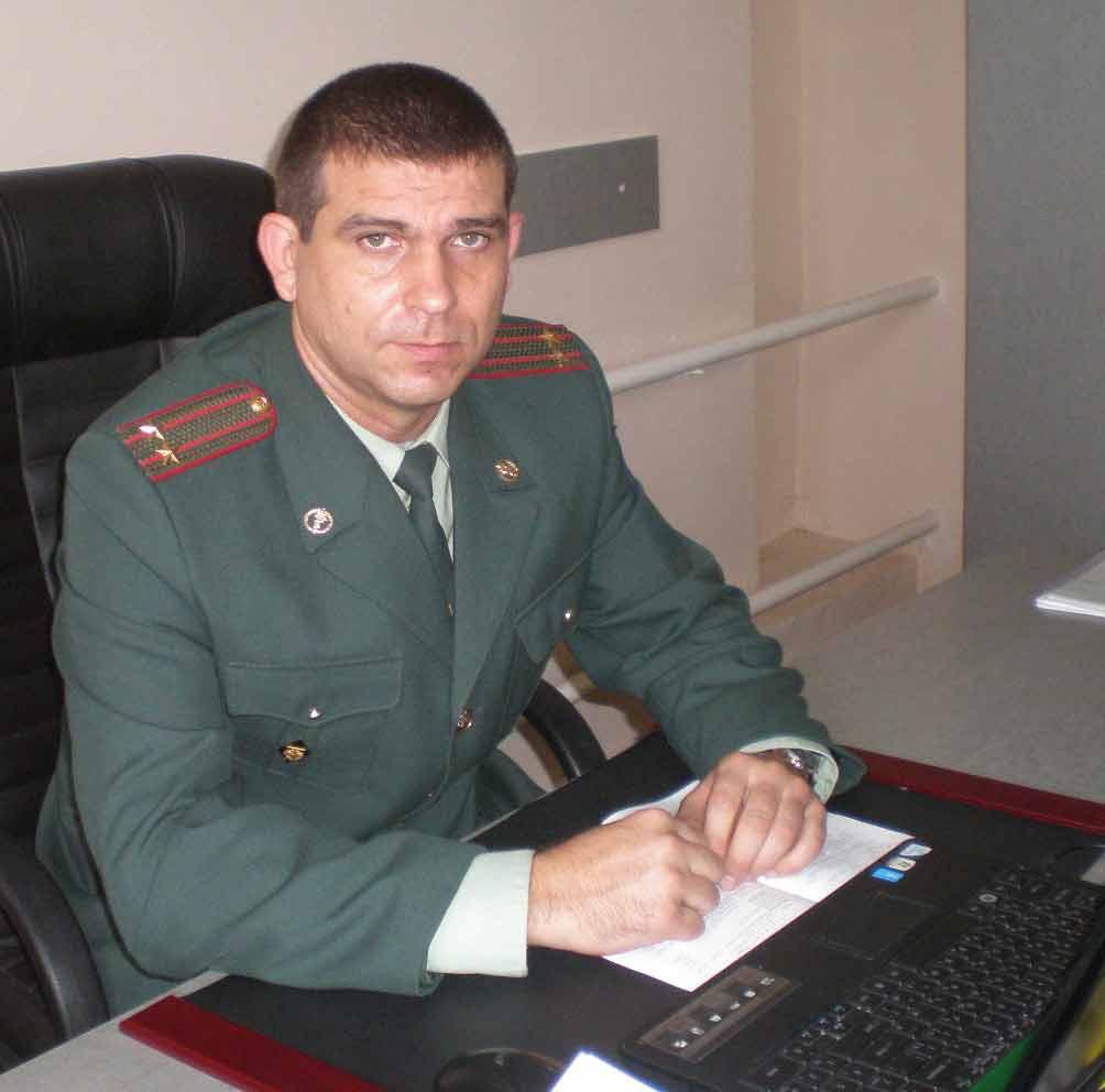 Алексей Алексеевич СТРЕЛЬНИК