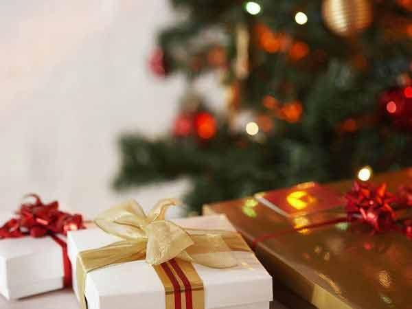 Что не стоит даритьна Новый год?