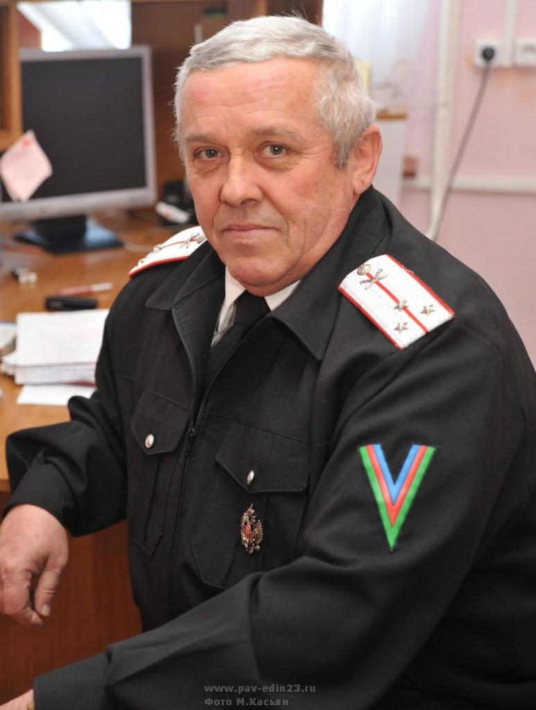 Валерий КОРОЛЁВ