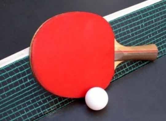 Настольный теннис и диалог
