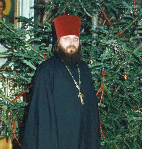 Сергий Грянченко