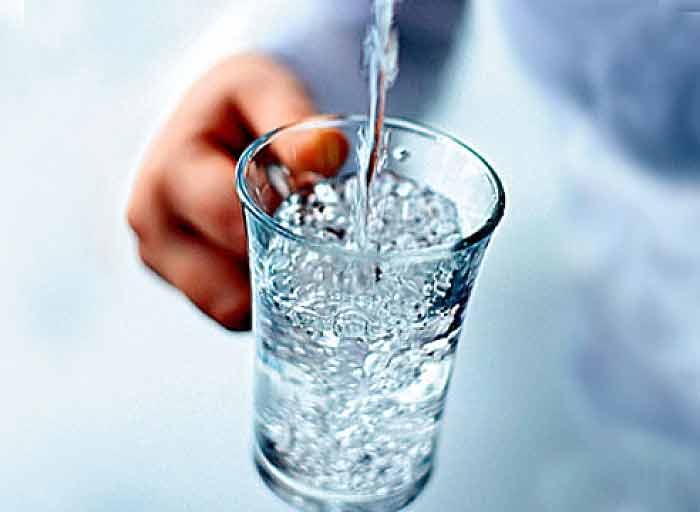 О качестве воды