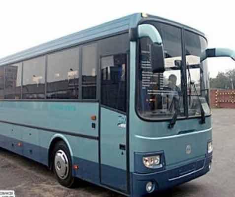На Кубани билеты на междугородные автобусы начали продавать только по паспорту. Такие меры приняты в целях безопасности пассажиров.
