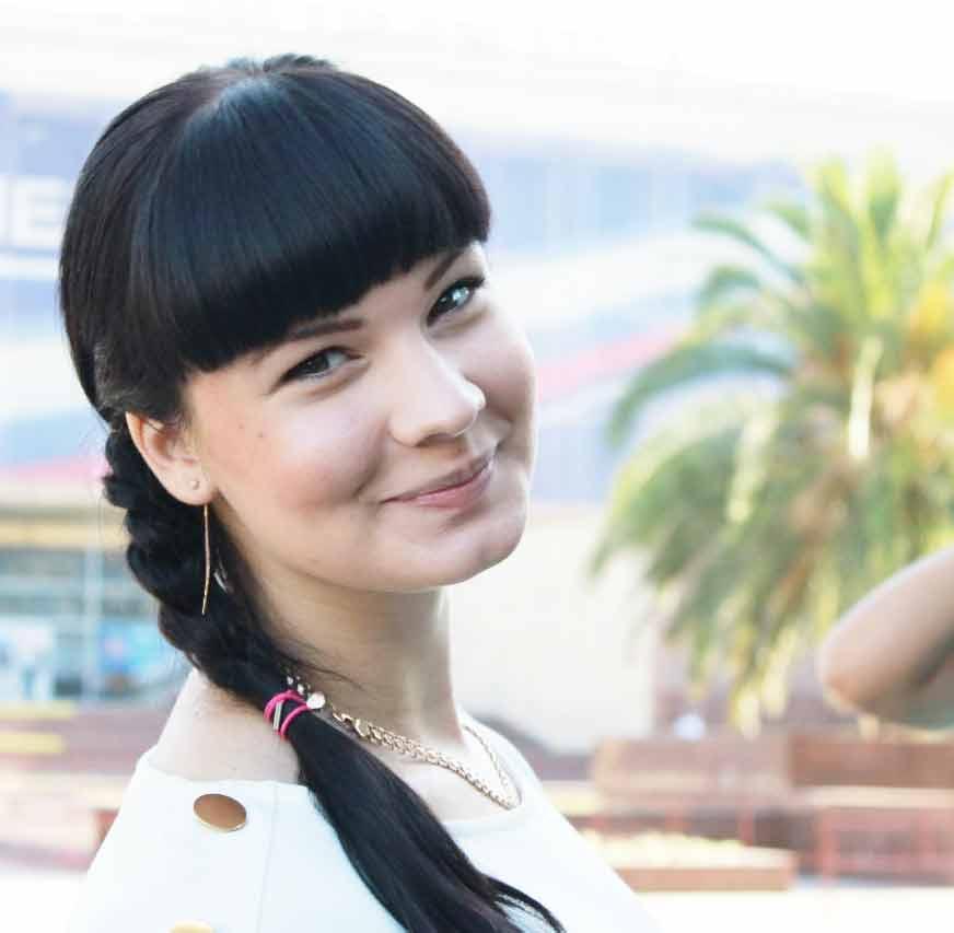 Юлия Шумко