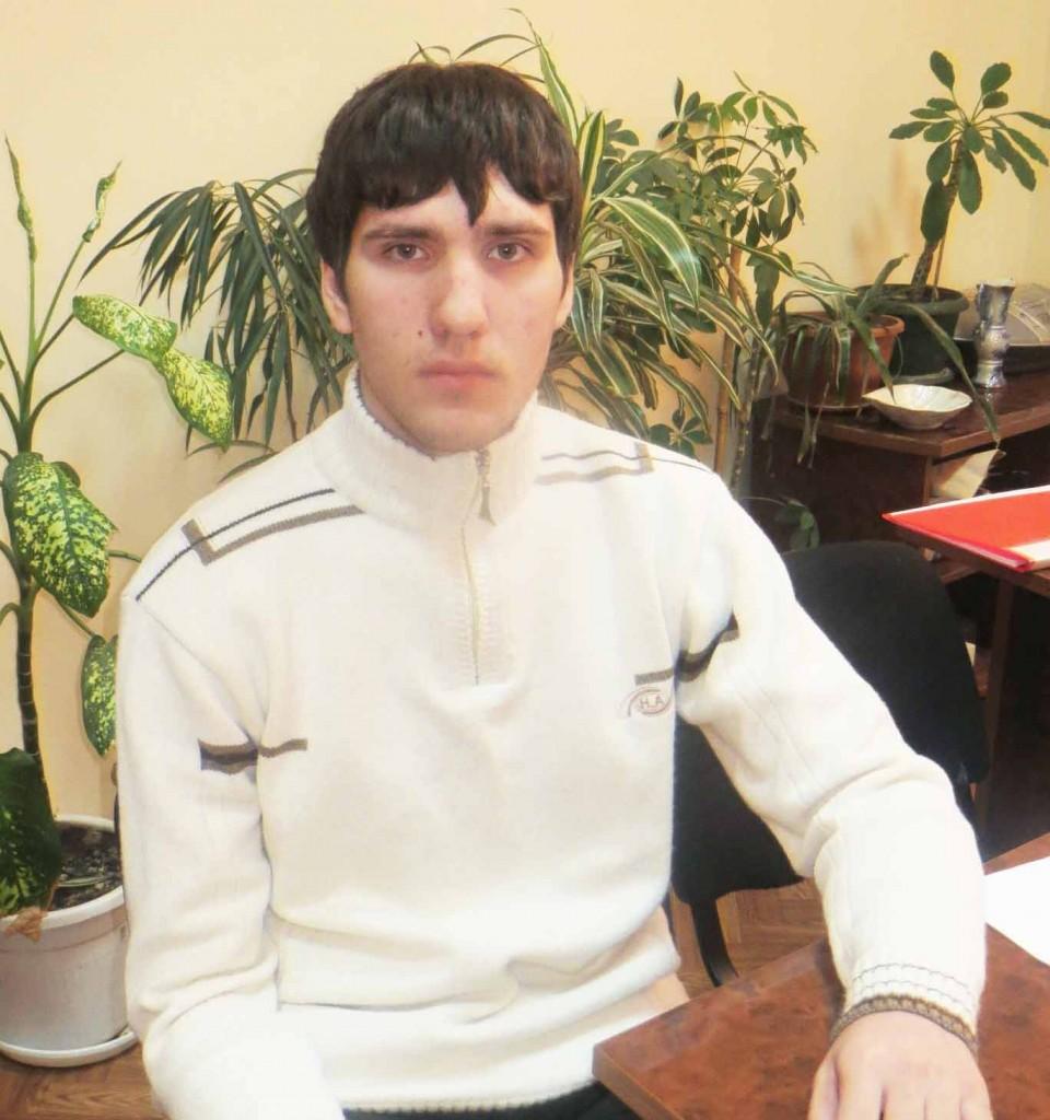 Виктор ГРУДАЧЁВ