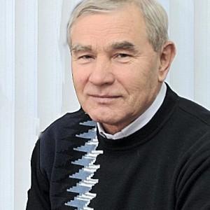 И.М. АНДРУСЕВИЧ