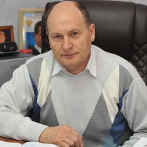 В.И. ЛЕСОВОЙ