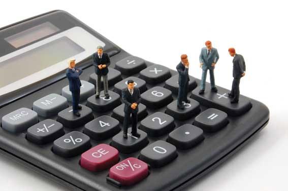 Минимальная оплата труда