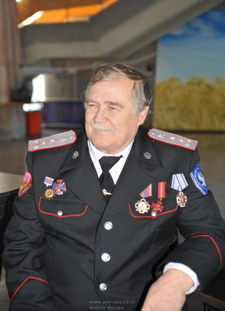 Николай Алексеевич ВАСЕНИН