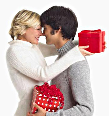 Романтический праздник