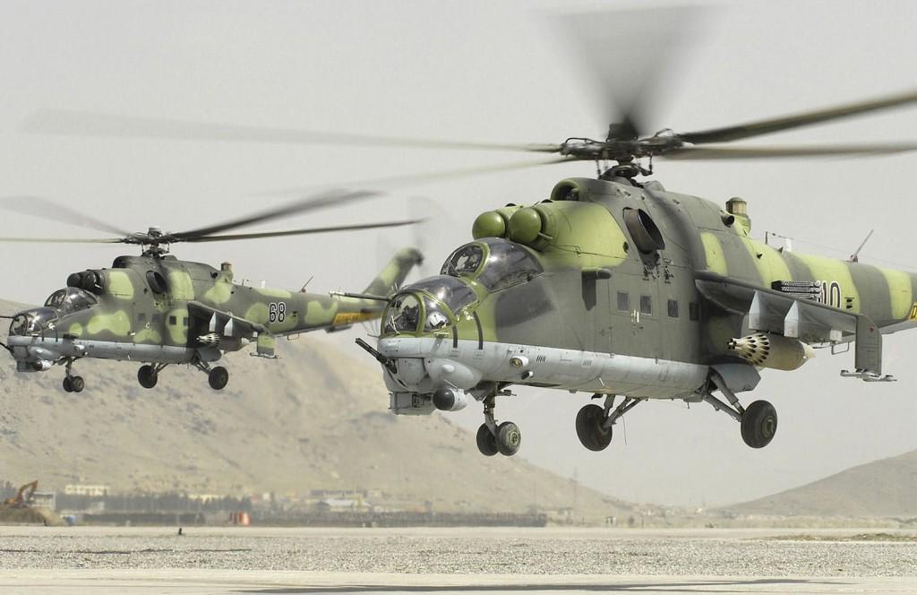 Афганистан по-прежнему в их сердцах