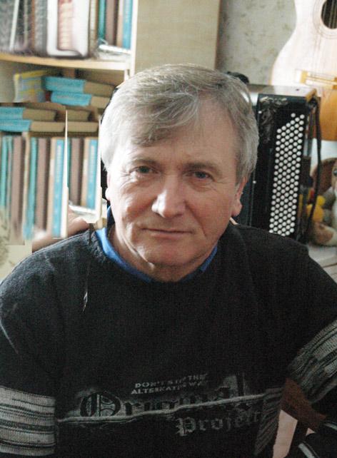 Александр Петрович Коваленко