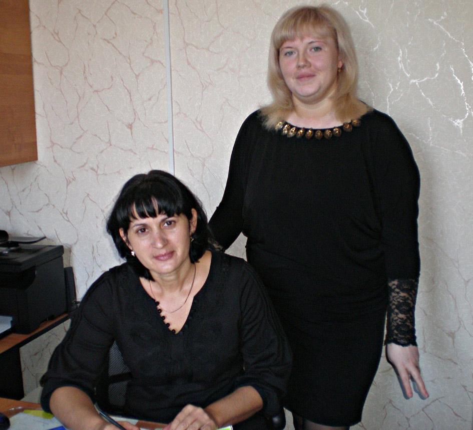 Е.В. Григораш и С.В. Костюк
