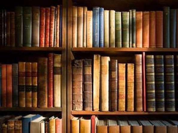 Библиотекари – читателям